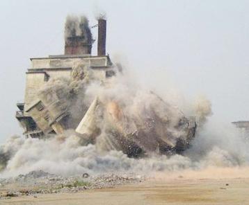 四川省爆破技术与安全管理高级严修班